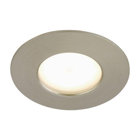 Till-LED-uppovalaisin ulkotiloihin, mattanikkeli