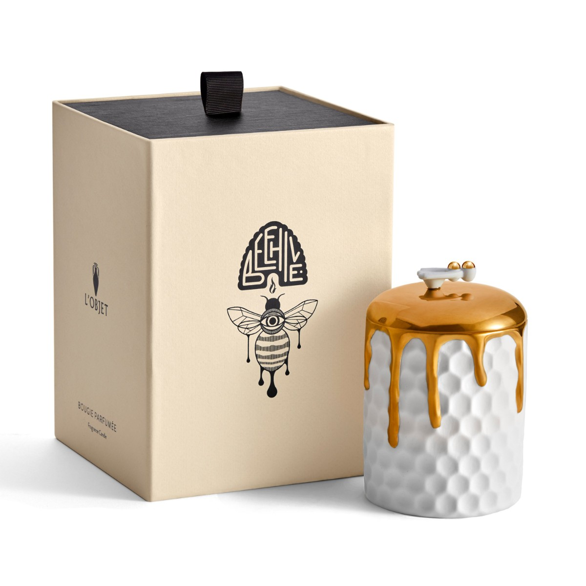 L'Objet | Beehive Candle