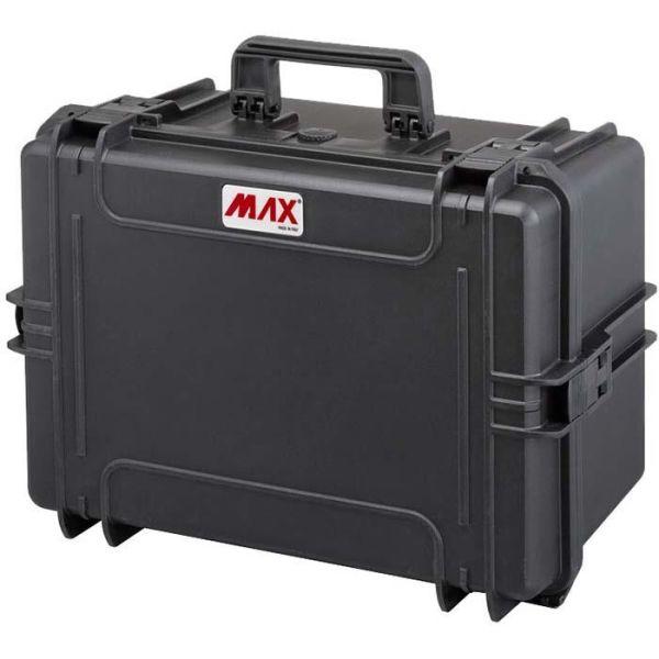 MAX cases MAX505H280 Oppbevaringsveske vanntett, 49 liter tom