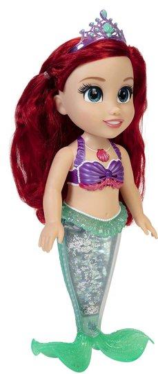 Disney Princess Ariel Glitter Og Lys