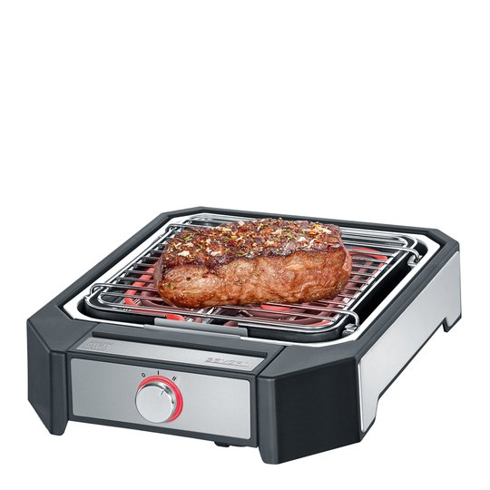 Severin - Elgrill Steakboard 500 °C