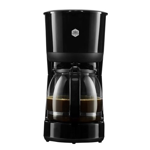 Obh Daybreak Black Kaffebryggare - Svart
