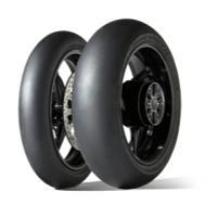 Dunlop Sportmax GP Racer D212 Slick (190/55 R17 )