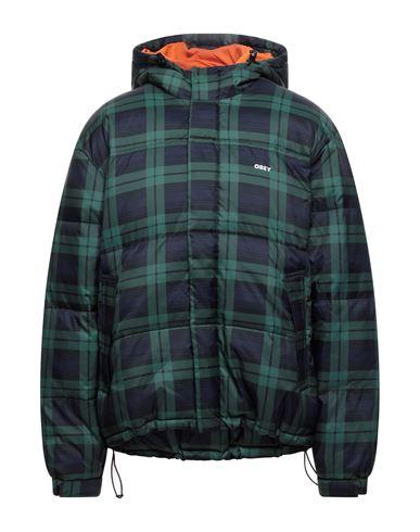 OBEY Down jacket