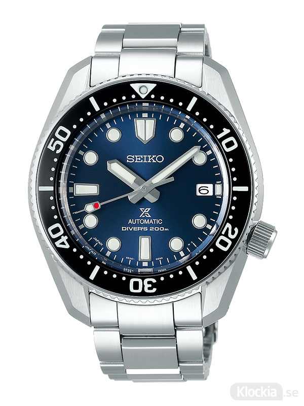 SEIKO Prospex Automatic Diver 42mm SPB187J1