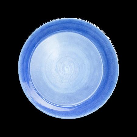 Basic Fat-Skål Ljusblå 36 cm