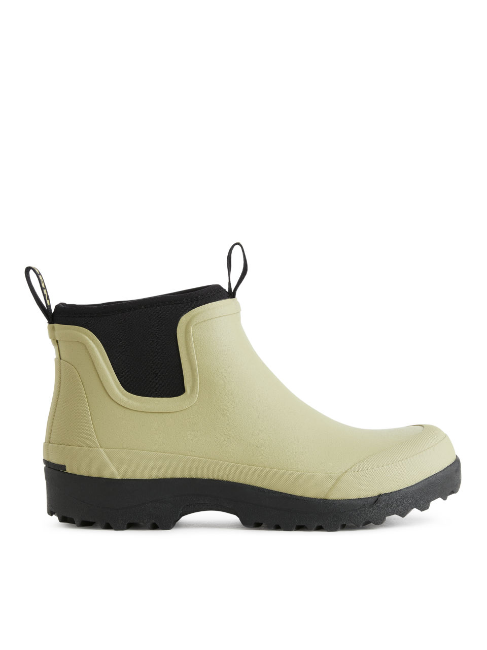 Tretorn Terräng Rubber Boots - Yellow