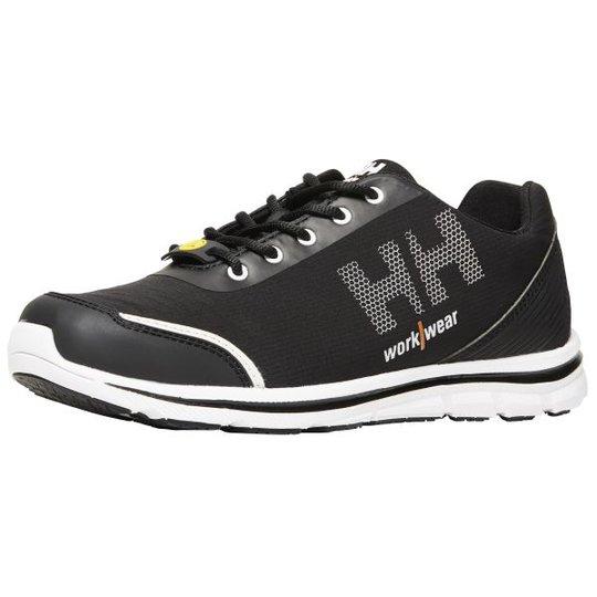 Helly Hansen Workwear Oslo Soft Työkenkä musta Koko 36