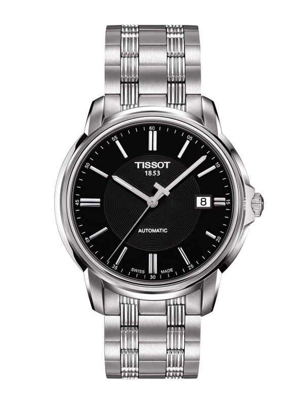 Tissot Automatics III t065.407.11.051.00
