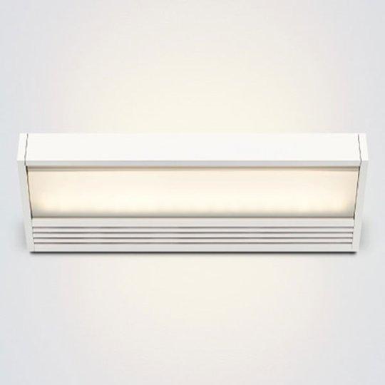 serien.lighting SML – LED-seinävalaisin valkoinen