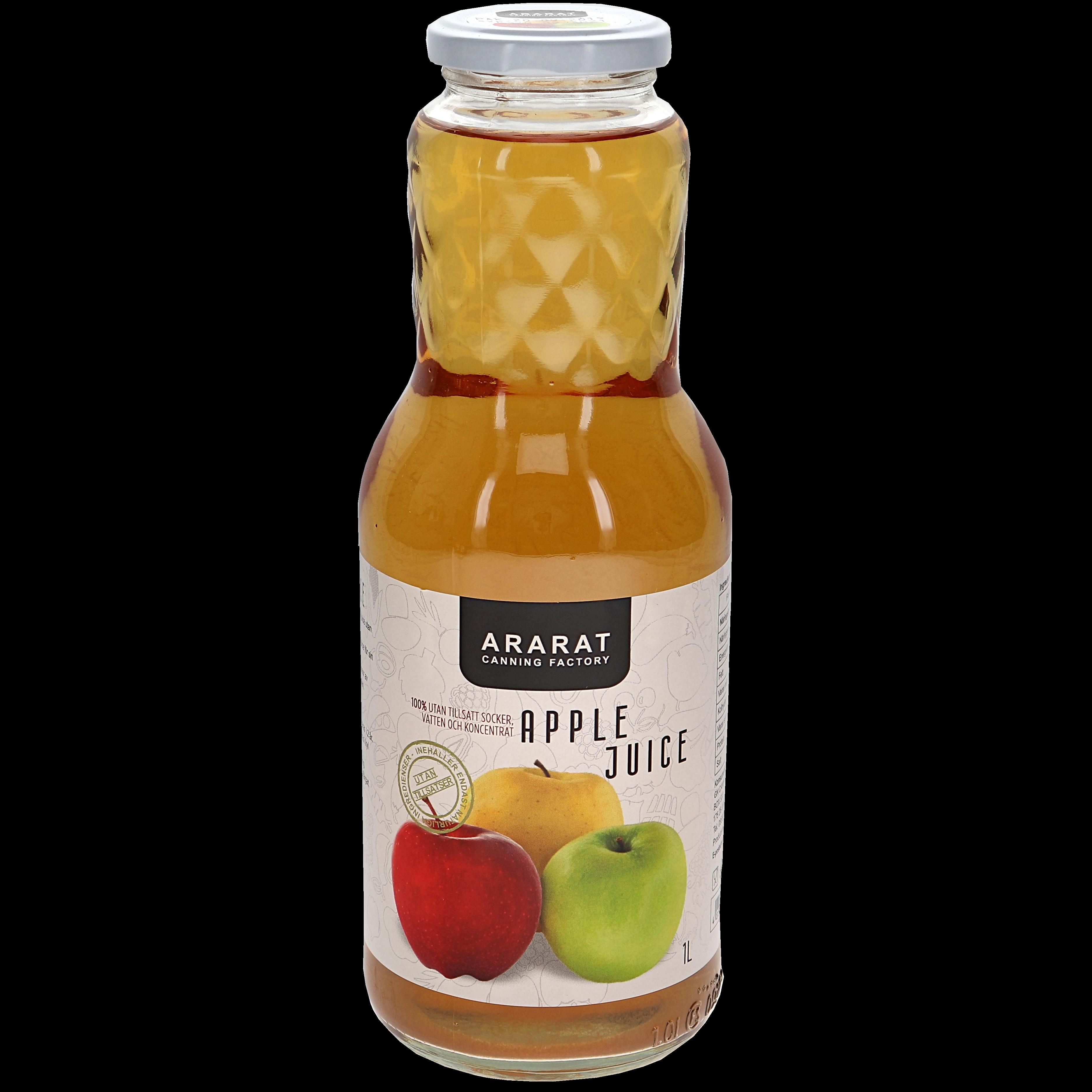 Äpplejuice - 34% rabatt