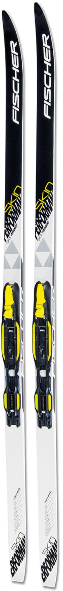 Fischer Skin Performance JR IFP Längdskidor 117 cm