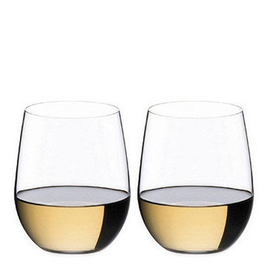 Riedel - Riedel O Wine Viognier/Chardonnay Glas 2-pack