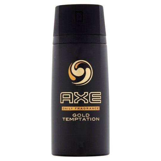 "Deodorant ""Gold Temptation"" 150ml - 26% rabatt"