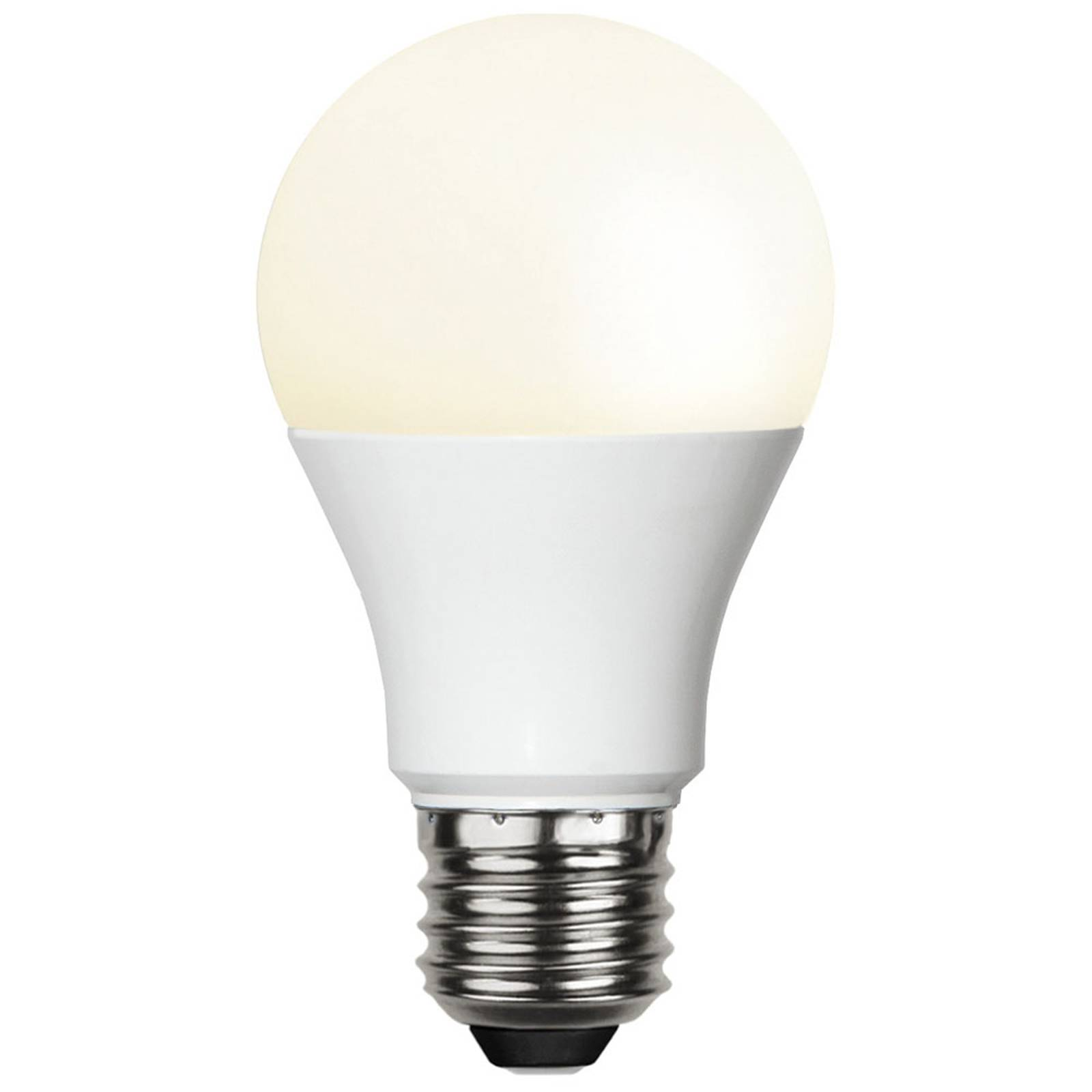 LED-lamppu E27 A60 4,5W kuumankestävä 470lm 2700K