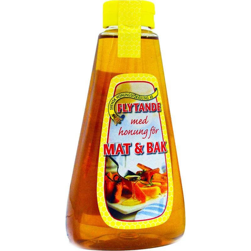 Honung Flytande - 49% rabatt