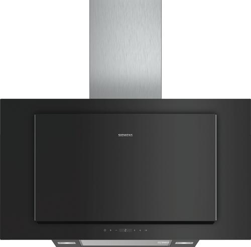 Siemens Lc97flp60 Iq500 Vägghängd Köksfläkt - Svart