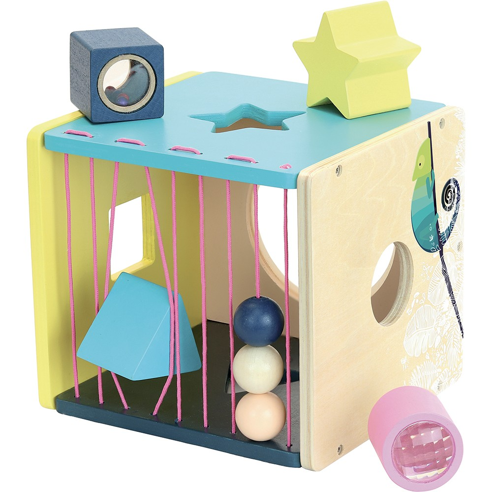Vilac - Early learning sorting box (1065)