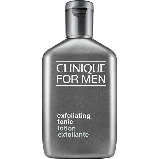 Clinique For Men Exfoliating Tonic, 200 ml Clinique Kasvokuorinnat