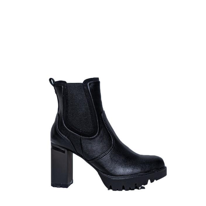 Guess Women's Boot Black 177404 - black 36