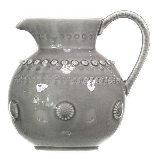 PotteryJo - Daisy Kanna 1,8 L Soft Grey