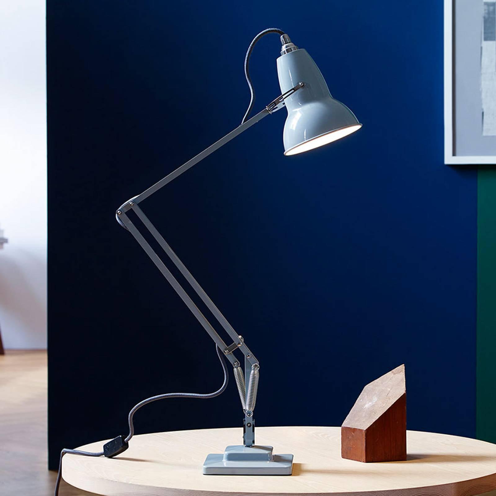 Anglepoise Original 1227 bordlampe, grå