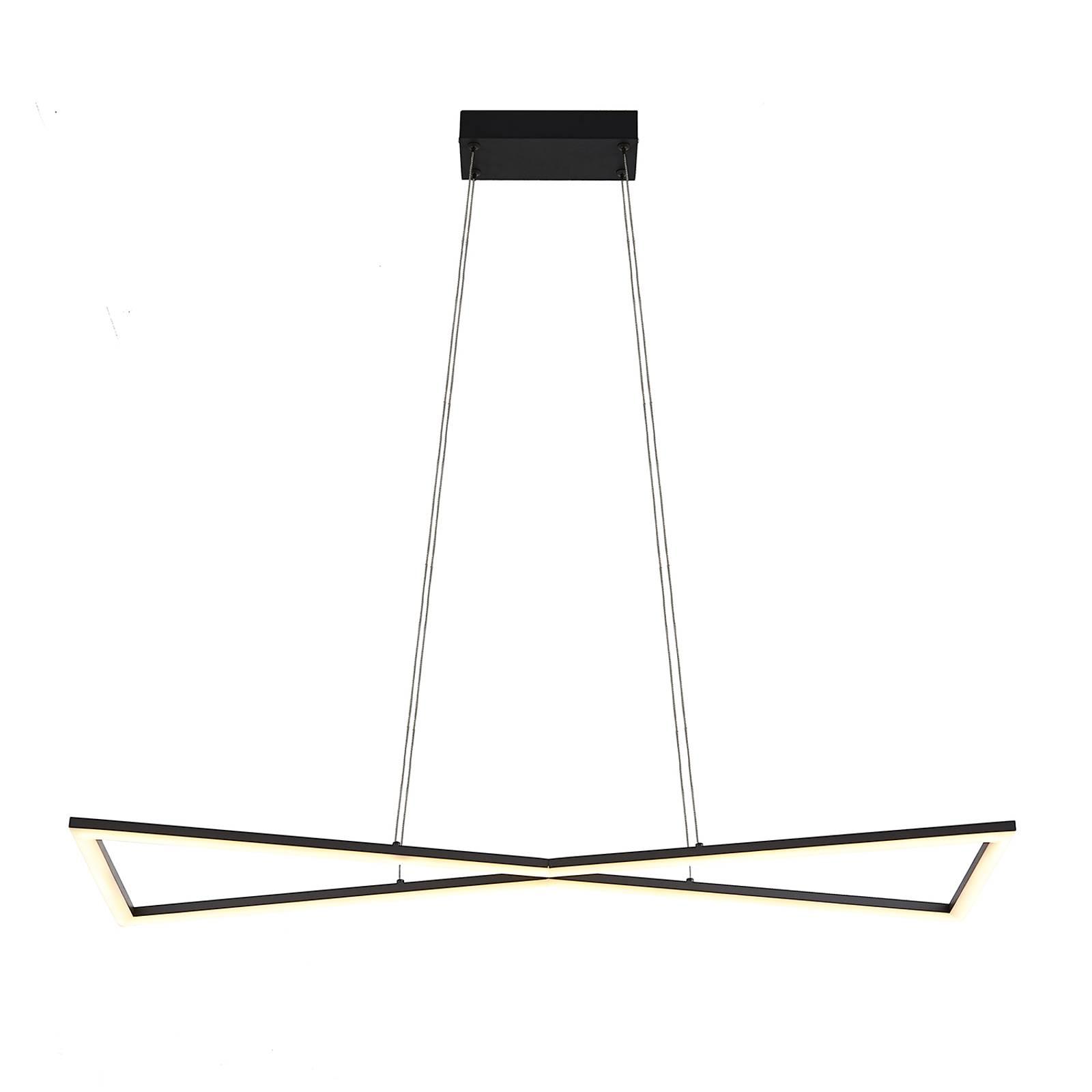 Lindby Arischa -LED-riippuvalaisin
