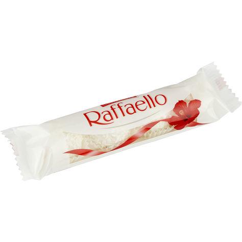 Raffaello 4-Pack 40g