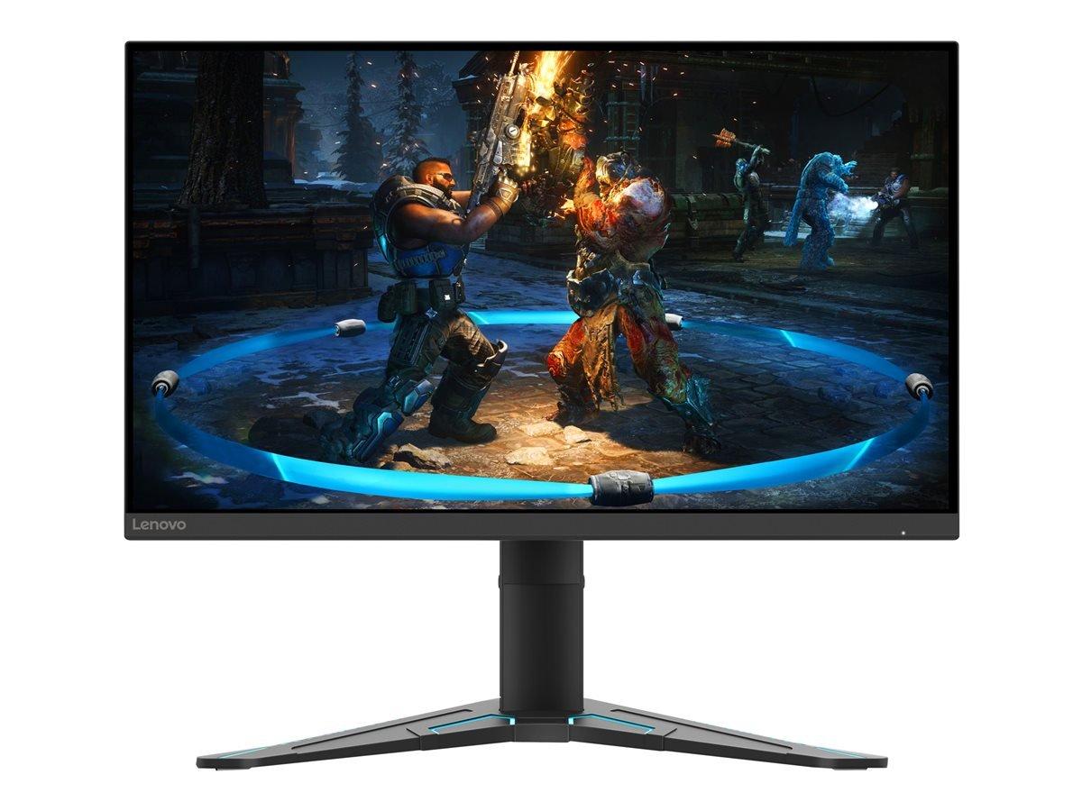 "Lenovo - G27-20 27"" 144Hz Gaming Monitor"