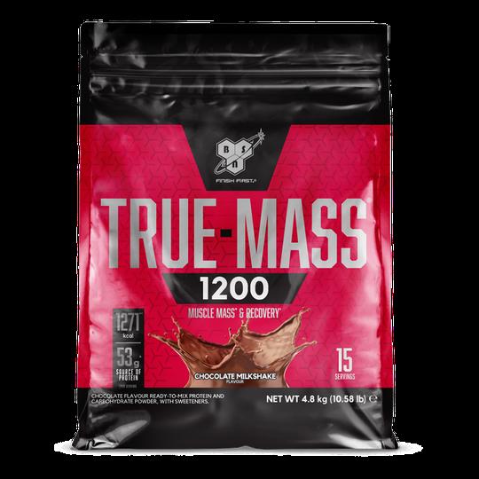 True Mass 1200, 15 Servings