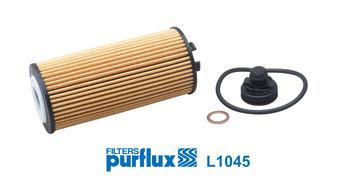 Öljynsuodatin PURFLUX L1045
