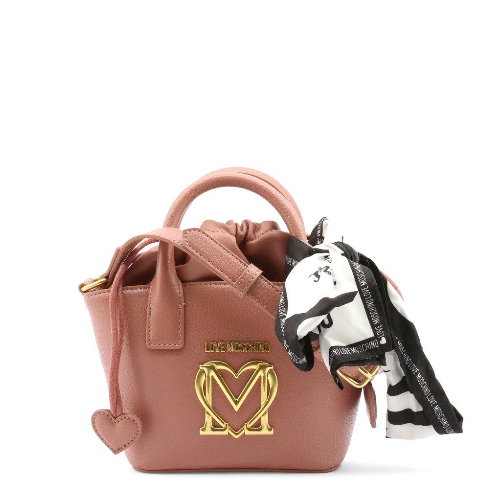 Love Moschino Women's Crossbody Bag Various Colours JC4216PP1DLL0 - pink NOSIZE