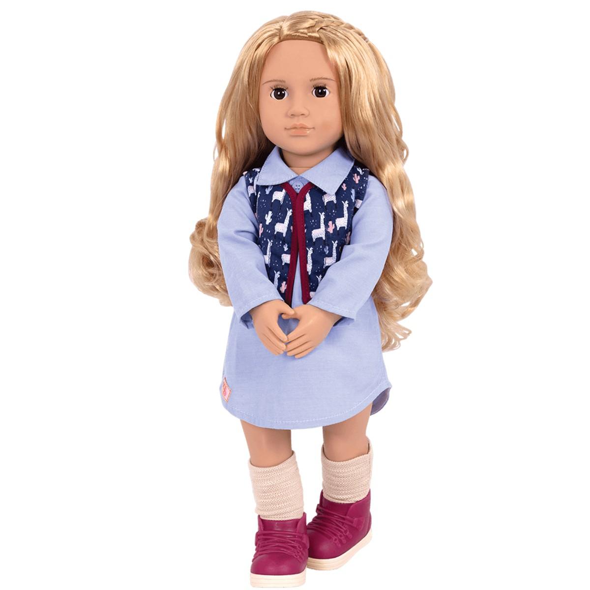 Our Generation - Amalia doll (731232)