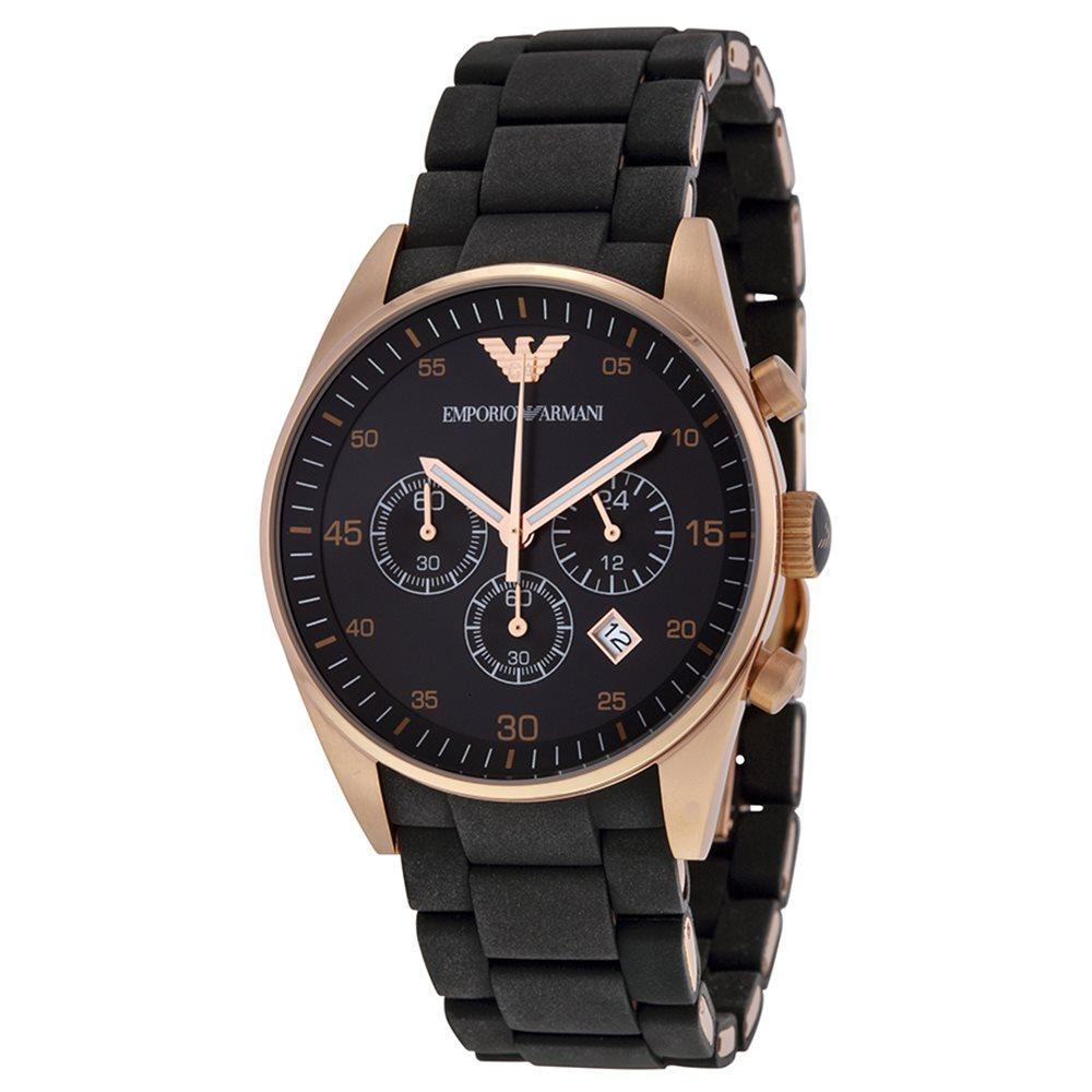 Emporio Armani Men's Sportivo Watch AR5905MK
