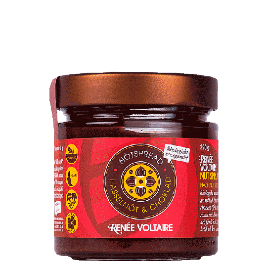 Hasselnöt & Choklad Spread EKO, 220 g