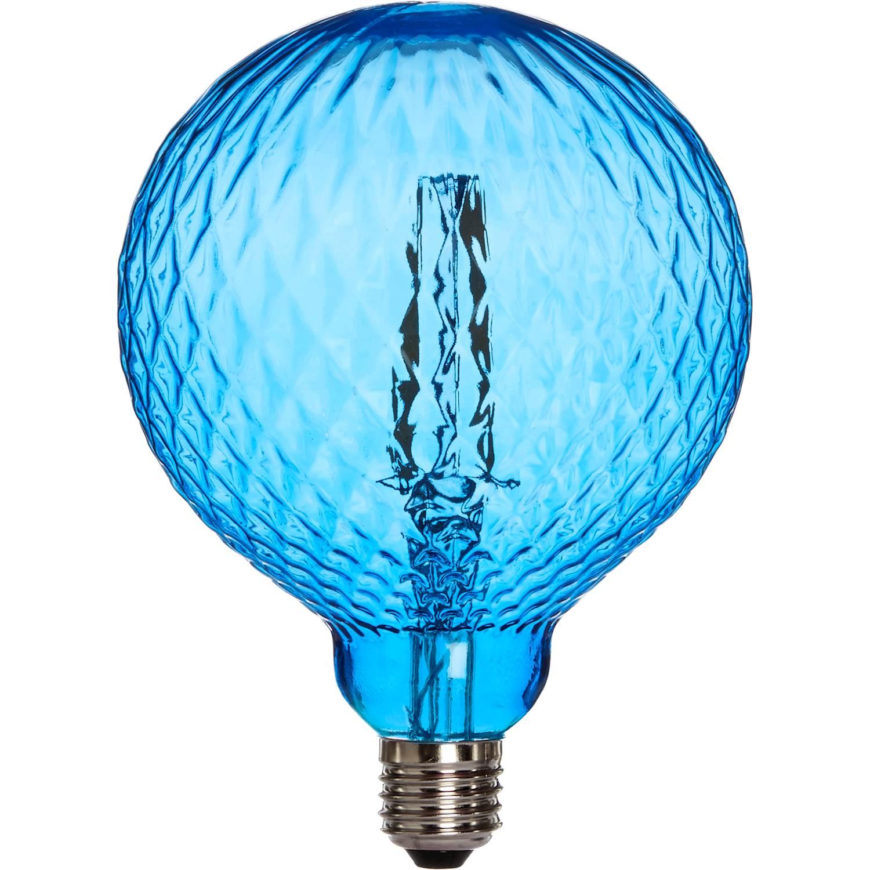PR Home Elegance 812514 LED Blue 125mm