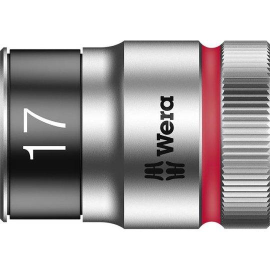 """Wera 8790 HMC HF Hylsy 1/2"""" 17 mm"""