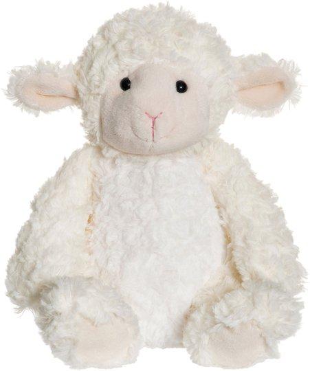 Teddykompaniet Softies Lam Lilly