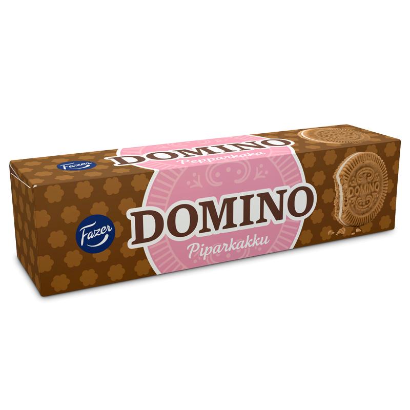 Domino Piparkakku - 50% alennus