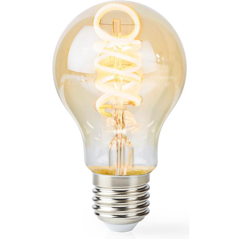 Nedis Smart filamentslampa E27 A60