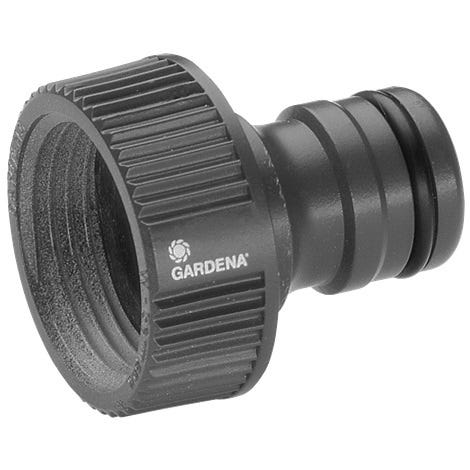 Gardena Gjenget Krankobling Profi Maxi-Flow System G 1