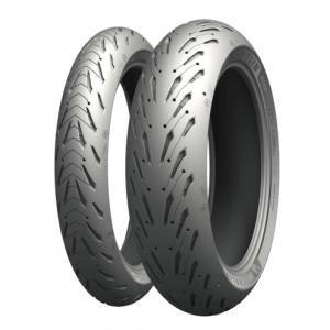 Michelin Pilot Road 5 Trail 1207019 60V Fram TL