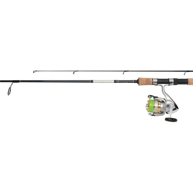 Daiwa Sweepfire PMC Set 3-21g 183cm