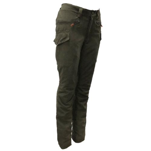 Game Technical Apparel Women's Trouser and Jacket HB462 - Trouser M