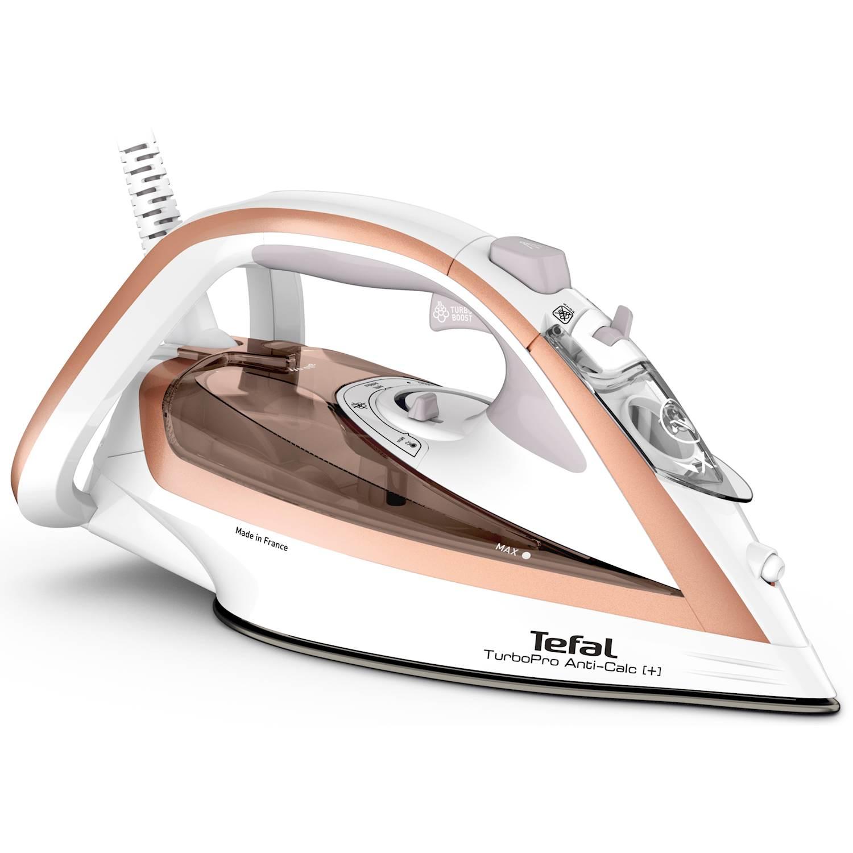 Tefal Turbo Pro Anti-Calc+