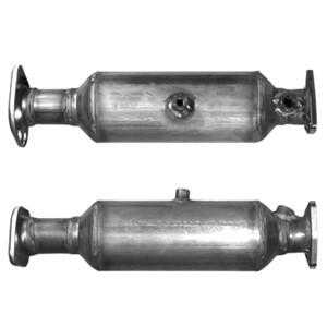 Katalysaattori, HONDA HR-V, 18160PELG00, 18160PEMG00