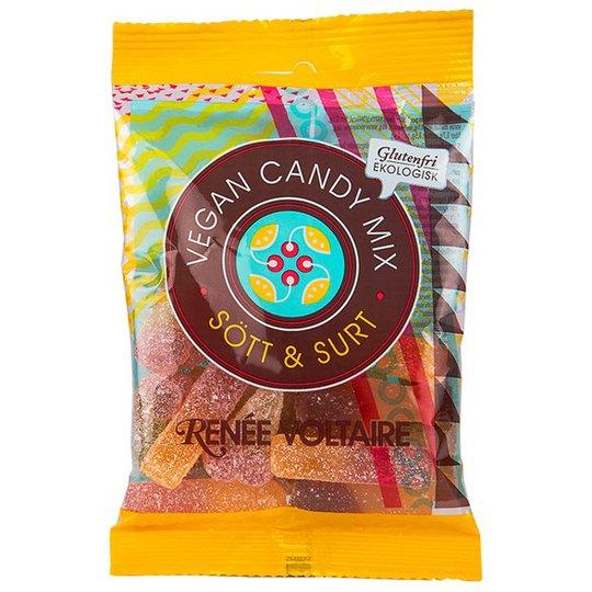 Renee Voltaire Vegan Candy Mix, 75 g