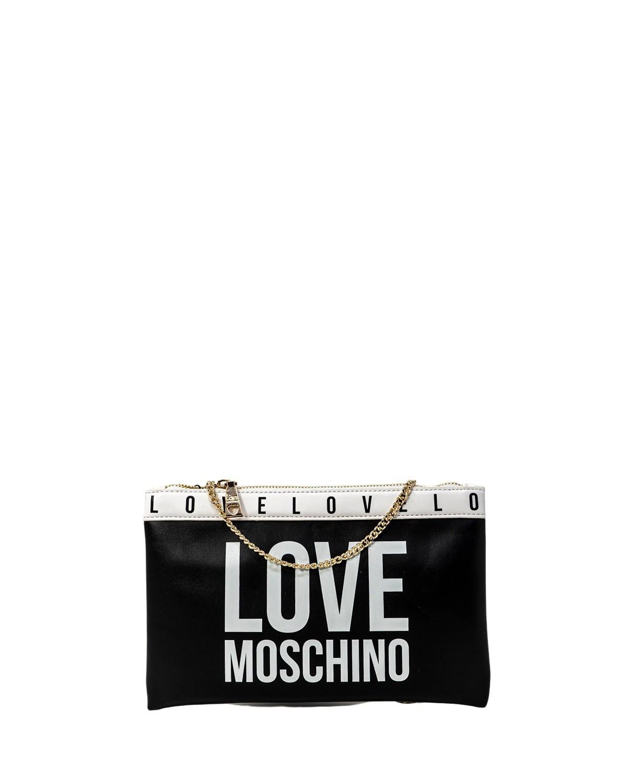 Love Moschino Men's Sweater Black 259157 - black-1 UNICA