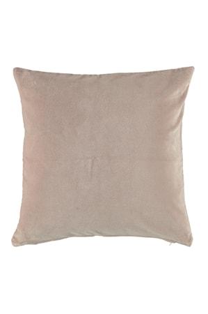 Kuddfodral Ava 50x50 cm - Dammig rosa