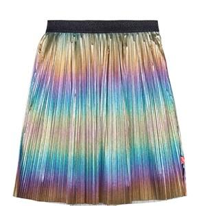 Billieblush Rainbow Kjol Silver 2 år